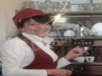 Si è spenta la barista Alda Colombo