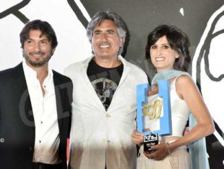 Alice Filippi premiata dall'Italian contemporary film festival di Toronto