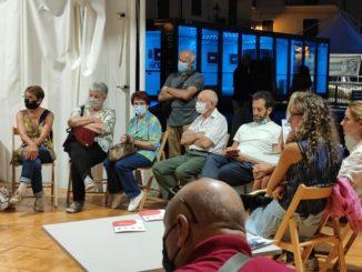 """Grande partecipazione alla serata """"Alimentazione e Salute"""", proposta durante la manifestazione braidese Cheese 2"""