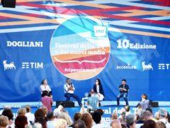 Festival della Tv. Strada: «Sull