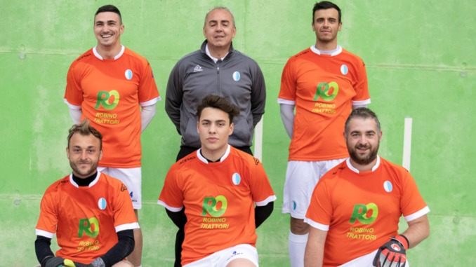 Pallapugno: l'Alta Langa retrocede in Serie B
