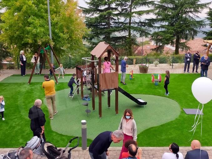 Barbaresco parco giochi 2