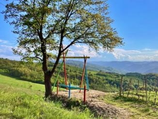 Un'App guida i turisti in collina a Cossano Belbo