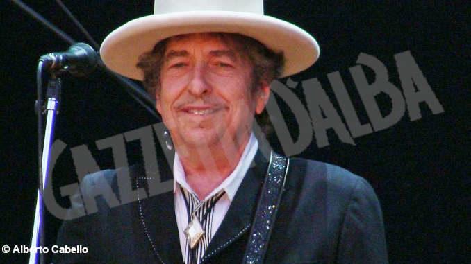 Presentazione del libro su Bob Dylan e mostra all'associazione Alec