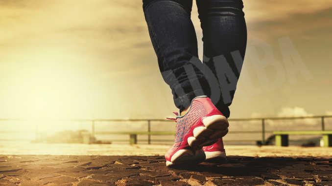 Camminata gratuita proposta per domenica a Farigliano