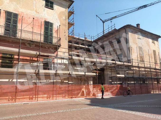 Castello Ceresole (2)