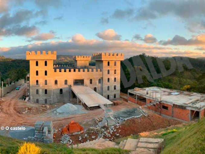 Castello Sao Roque