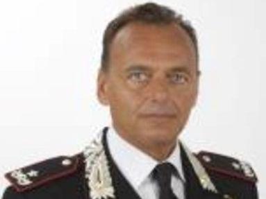 Claudio Lunardo- nuovo Comandante Provinciale sito