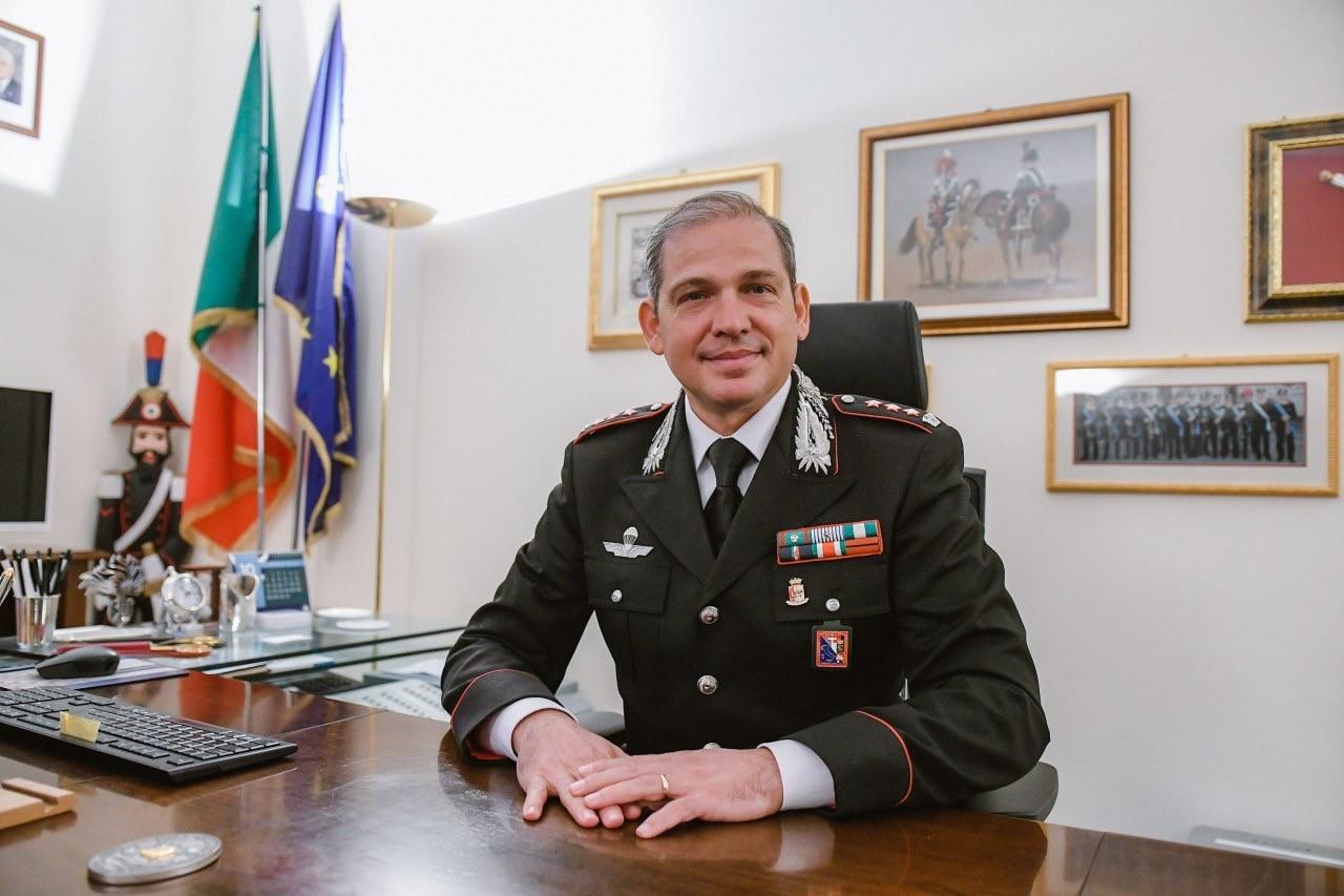 Col Del Gaudio
