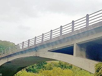 A Cossano prima dell'inverno partiranno i lavori per sistemare il ponte di Marchesini