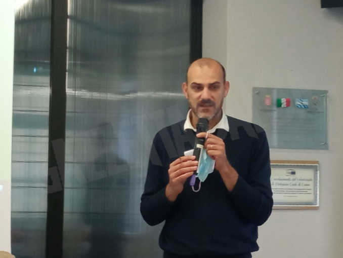 Davide Sannazzaro