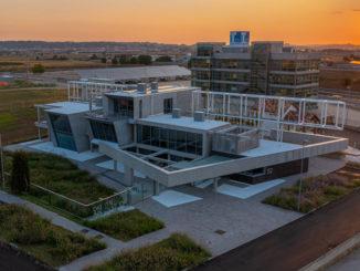 A Roreto di Cherasco il campus per l'innovazione Tesisquare