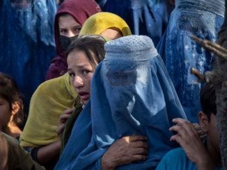 Solidarietà alle donne afghane dalla Consulta per le Pari Opportunità del Comune di Alba