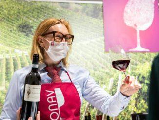 Per quattro week end la Douja d'or mette il vino al centro dell'attenzione