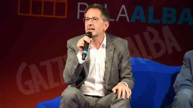 Jérôme Fenoglio: «I giornali non devono essere schierati con la verità ufficiale, ma con la verità dei fatti»