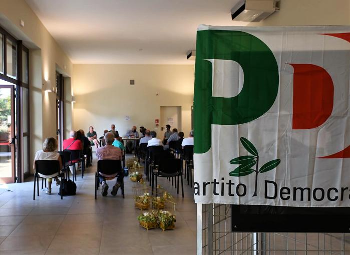 Festa democratica del circolo Pd del Roero – 1