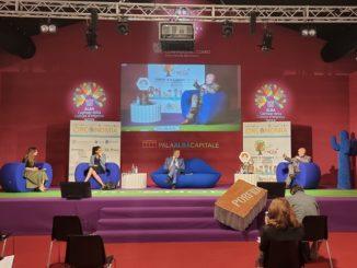 Al via Circonomia Live con il confronto tra il sindaco di Torino e il presidente Profumo