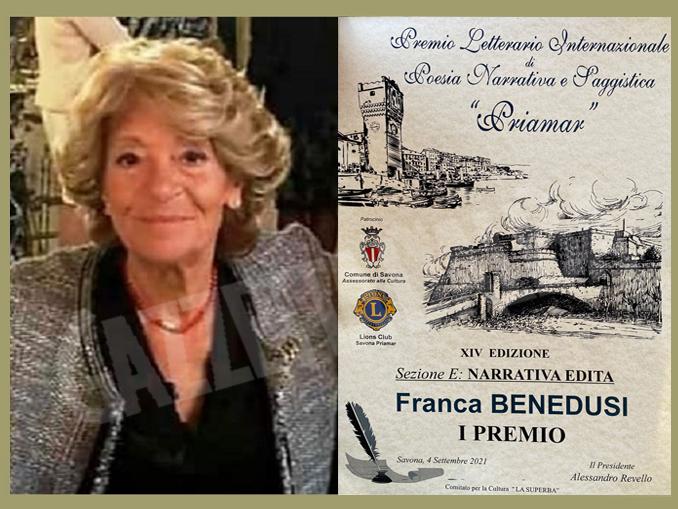 Franca Benedusi