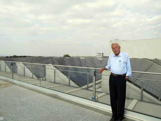 Gai fotovoltaico