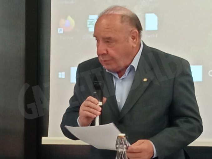 Giancarlo Ciberti