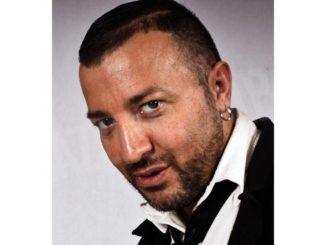 L'astigiano Gigi Les Autres al Fashion award di Sanremo