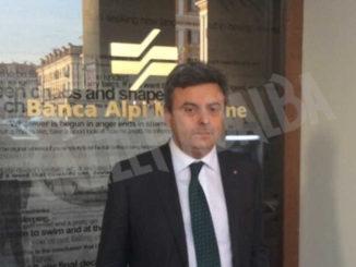 Il presidente della Banca Alpi marittime è l'Aratro d'oro 2021