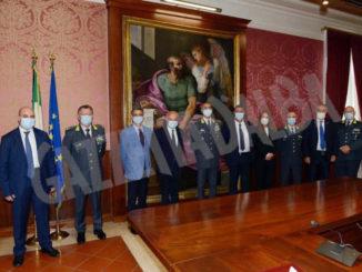 Siglato a Roma accordo tra Guardia di Finanza e la società che sta costruendo la linea ad alta velocità tra Torino e Lione 2