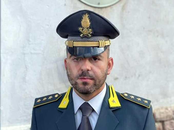 Matteo Bruno Tagliabue
