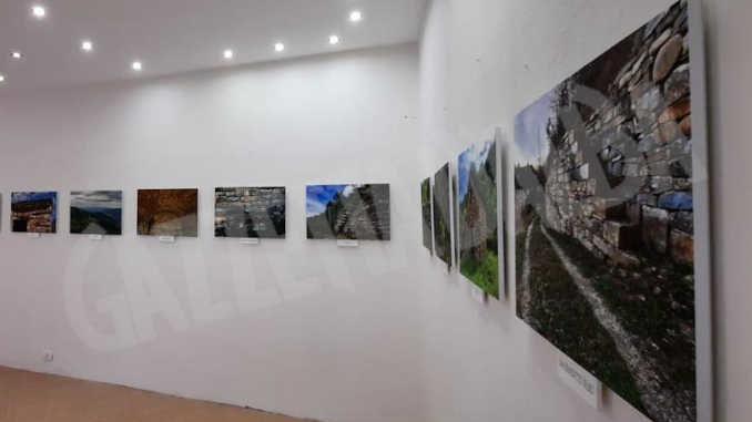 La mostra dei fotografi di Me Langa è ora visitabile su Internet