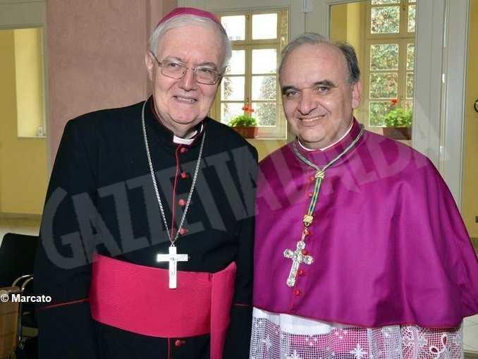 Nosiglia: «Monsignor Dho è stato buon pastore»