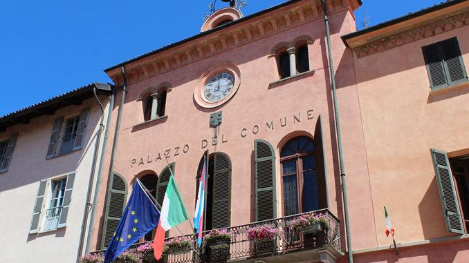 Alba: il servizio di tesoreria comunale affidato a Intesa Sanpaolo