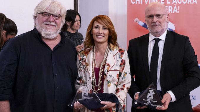 Langhe Monferrato Roero, The home of BuonVivere vince il Premio Agorà d'argento