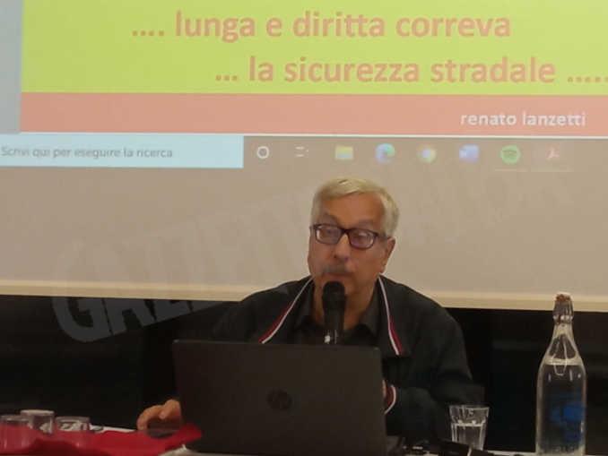Renato Lanzetti