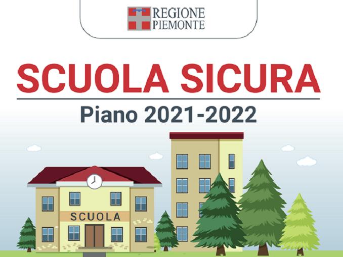 SCUOLA SICURA 2021
