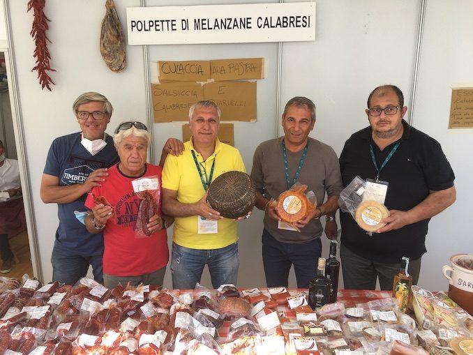 Le storie di Cheese: le polpette e i formaggi dell'Associazione sansostesi