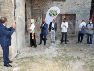 Un paese ci vuole: Santo Stefano Belbo dà il via al piano di sviluppo