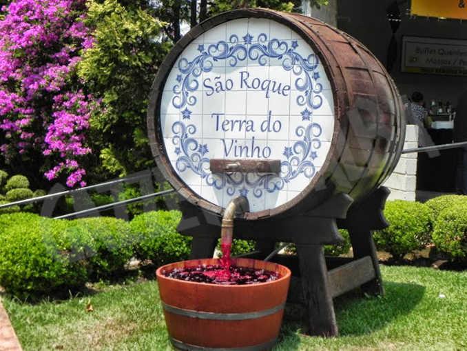 Sao Roque