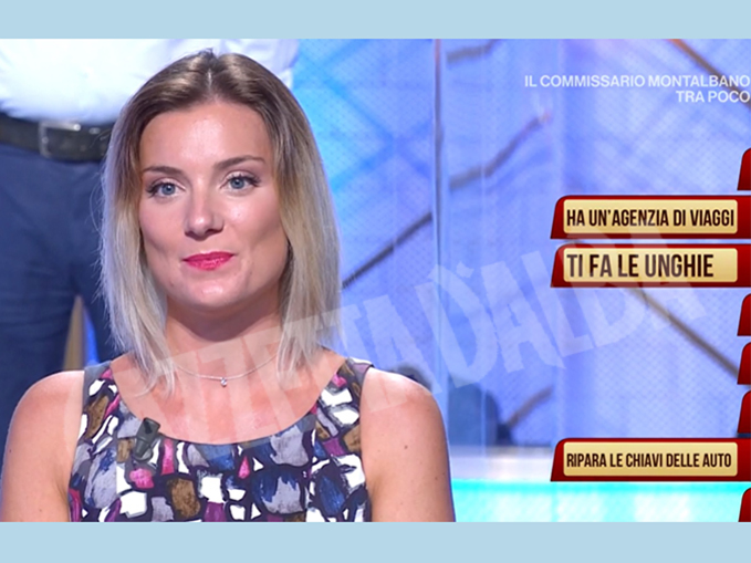 Stefania Corio – 2