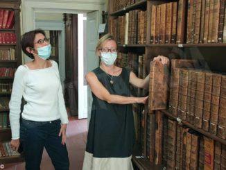 Successo per la summer school dedicata al libro antico