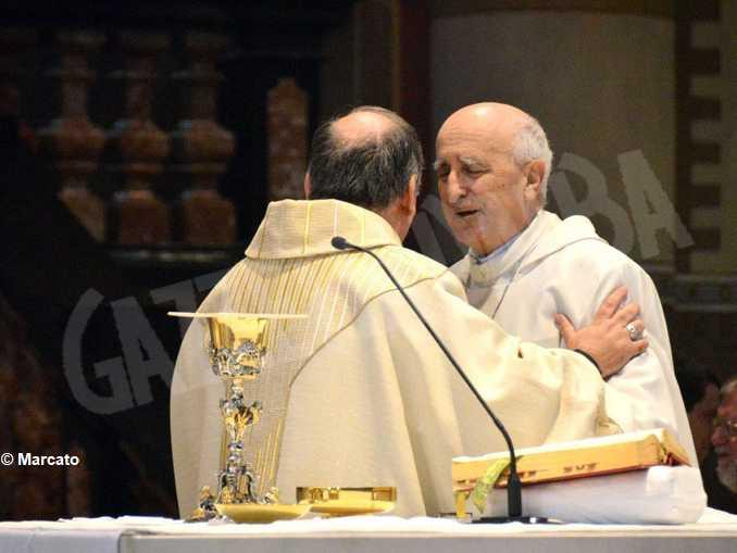 Nosiglia: «Monsignor Dho è stato buon pastore» 1