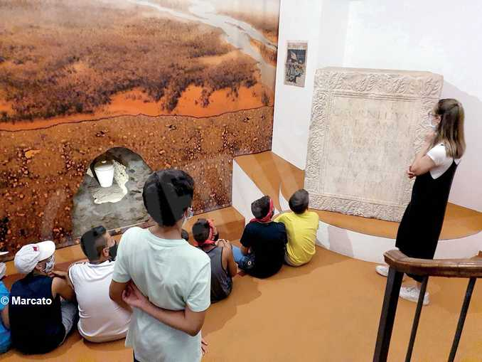 alba-museo