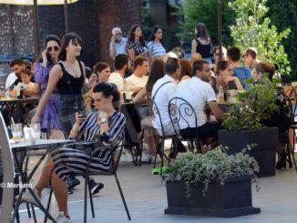 Estate 2021, la carica dei turisti stranieri ci fa superare la crisi