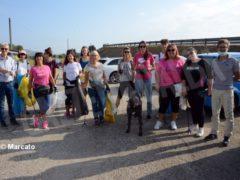 World clean up day: Alba pulisce le strade attorno alla tangenziale