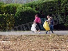 World clean up day: Alba pulisce le strade attorno alla tangenziale 3