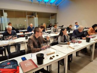 Ventisei operatori di sette paesi frequentano la  Barolo & Barbaresco academy