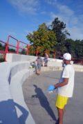Abbelliamo la città: cittadini al lavoro per ripulire i dintorni del santuario 2