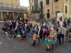 A Cheese festeggiati i 20 anni di gemellaggio tra Bra e Weil der Stadt