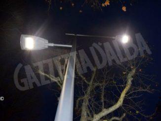 Bra: 590mila euro destinati a illuminazione e sociale