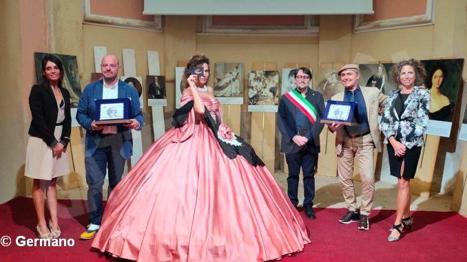 Il premio Contessa al conte Galè di Rtl 102.5 e a Fabio Gallina
