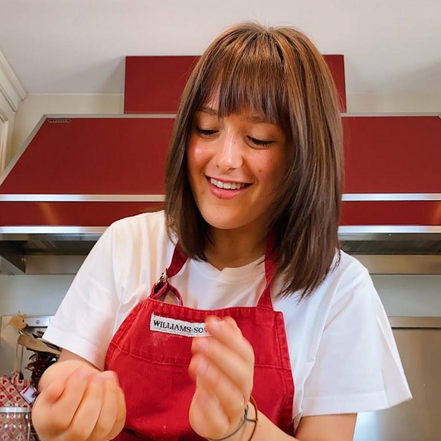 cooker girl
